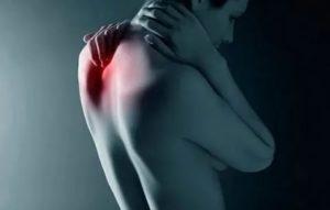 Боль в груди и пояснице