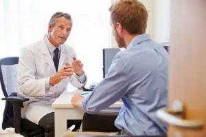 Как выполнить рекомендации уролога?
