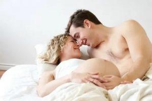 Можно ли заниматься сексом на ранней стадии беременности?