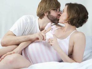 Можно ли заниматься сексом на третьей неделе беременности?