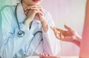 Стоит обратиться к гематологу?