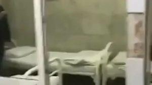 Не отпускают домой из больницы