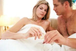 Можно ли забеременеть без контакта с мужчиной?