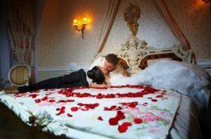 Почему у меня в первую брачную ночь не было крови?
