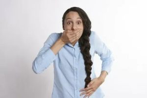 Запах изо рта после удаления желчного