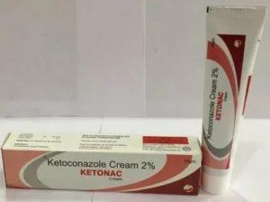 Можно ли использовать кетоконазол при беременности?
