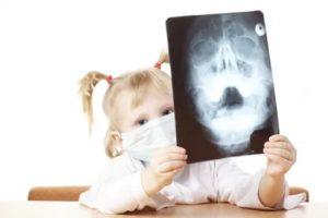 Насколько это опасно для ребенка?