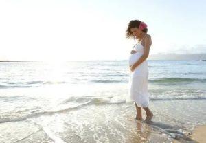 Отдых в Доминикане на раннем сроке беременности