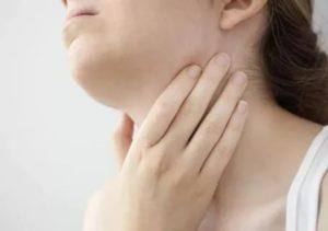 Боль в горле после секса