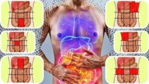 Периодические боли в животе