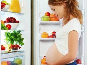 Похудела от токсикоза, опасно ли для ребенка?