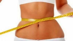 Прибавка веса, отсутствие менструации