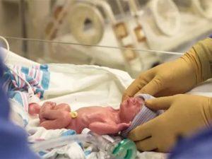 По каким причинам можно родить на 7 месяце?