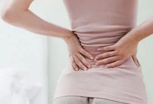 Болят почки, задержка менструации