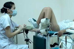 Что означает ректальный осмотр у гинеколога?