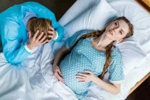 Ни разу не забеременела