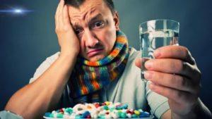 Большие проблемы со здоровьем