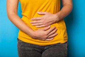 Болит живот после меда