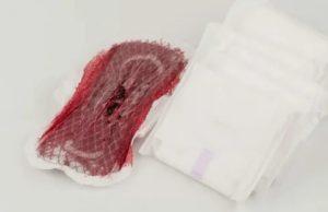Почему могут быть кровавые сгустки спустя 5 дней после месячных?