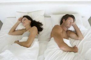 Можно мне теперь спать с мужем?