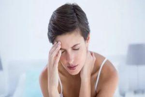 Почему беременным нельзя терпеть головную боль?