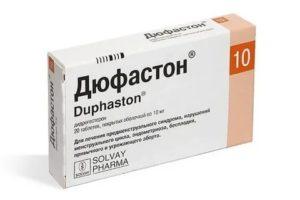 Не навредит ли плоду лишняя таблетка дюфастона?