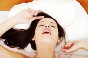 Миотонический оргазм при беременности