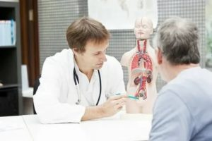 Стоит ли мне сменить врача уролога на дерматовенеролога?