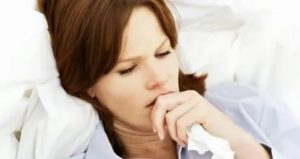 Аллергический кашель при эпилепсии