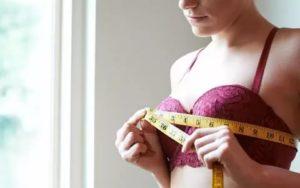 Почему от одних ОК увеличивается грудь, а от других нет?