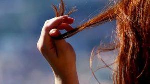 Привычка крутить волосы на пальчик у ребенка