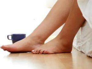Крутит ноги перед сном при беременности