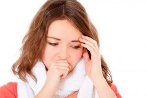 СДВГ, кашель при стрессе и плаче