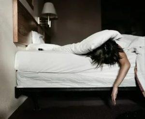 Как только просыпаюсь, сразу тянет по-большому