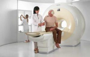 Боюсь делать МРТ