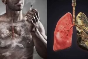 Определит ли врач курящего человека?