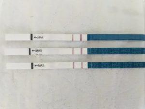Тесты положительные но вообще никаких признаков беременности