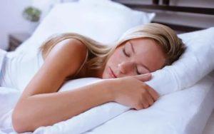 Тошнота перед сном