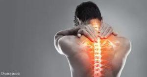 МРТ какого отдела нужно сделать при боли между лопатками?