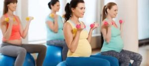 Запор при беременности 13 недель