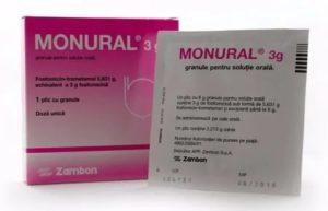 Стоит ли пить Монурал второй раз?