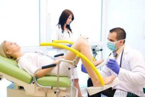 Что проверяет гинеколог в 8 классе?