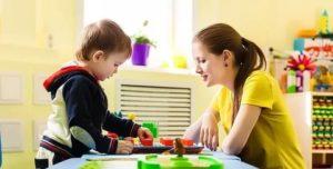 Как найти подход к ребёнку?